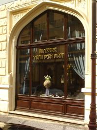 Offenporig hotel Paříž