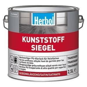 Kunststoff-Siegel