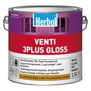 Venti 3 Plus Gloss
