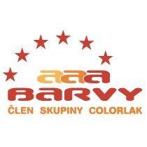 AAA Barvy