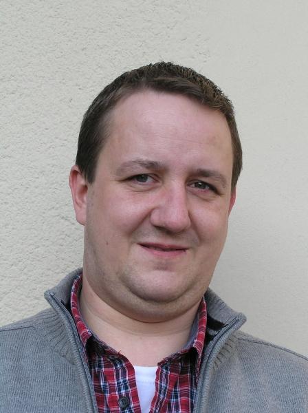 Pavel Volf
