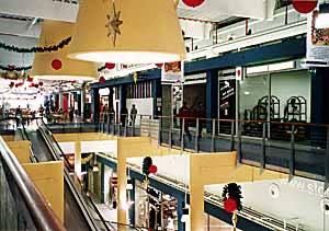 Carrefour, Praha - Stodůlky