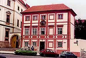 Muchův dům